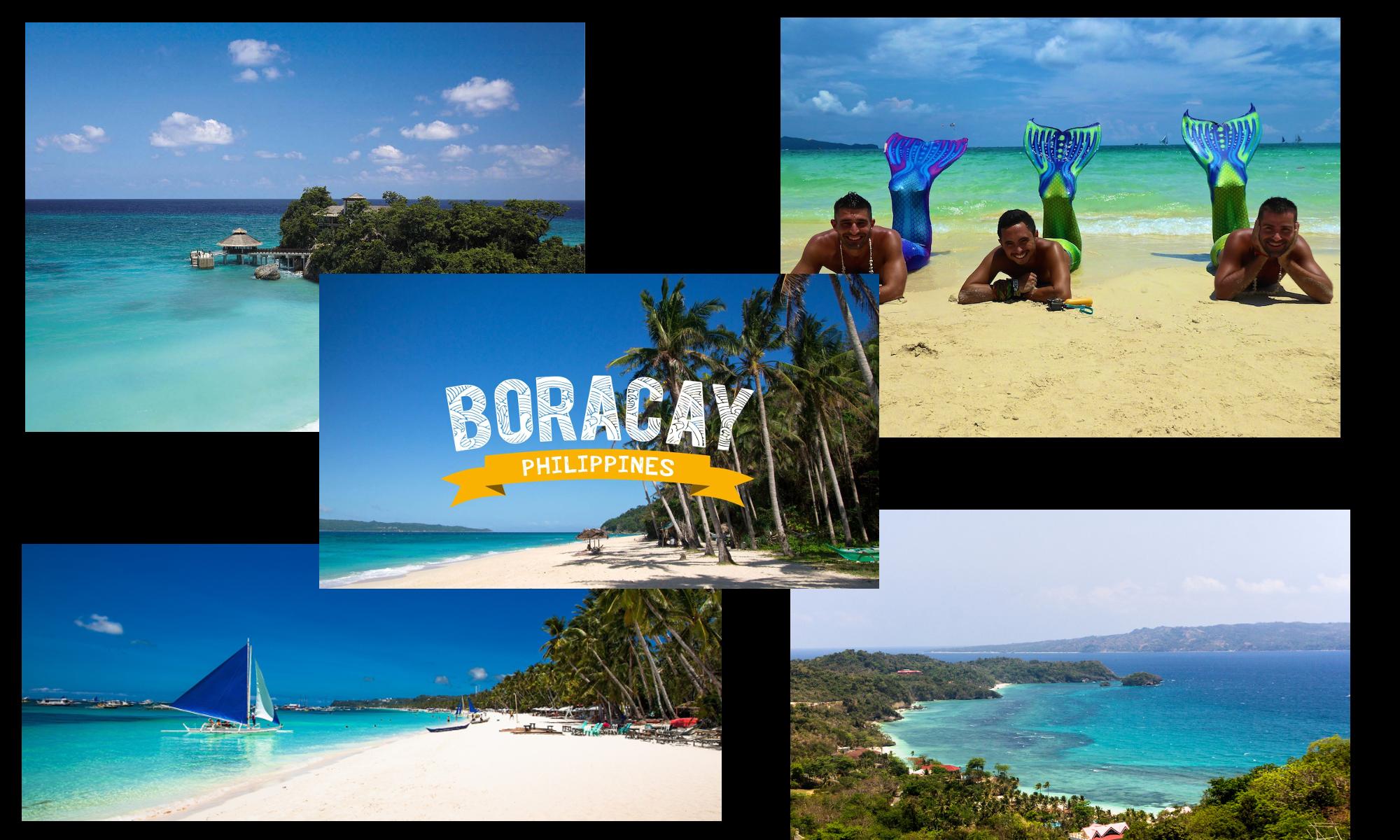 Boracay-FAQ